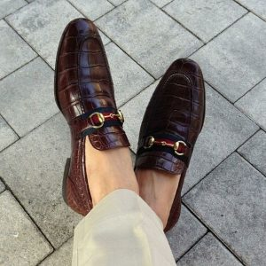 Loafer Slip-Ons