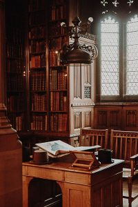 Unfold memoir at John Rylands Library.