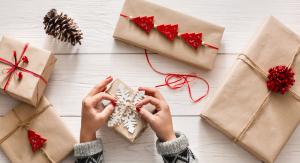 paper wrap box