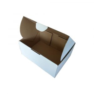 Custom Shipping Mailing Boxes Wholesale Different Sizes